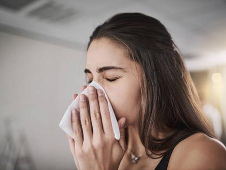 NAET®, une méthode énergétique pour en finir avec les allergies