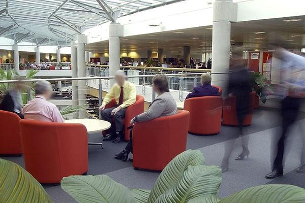 Inside GCHQ