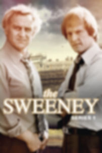 The Sweeney, series 1