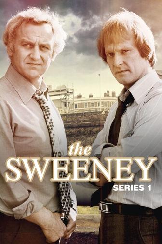 The Sweeney, series 1