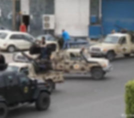 Storming of government building Tripoli, 18.5.14