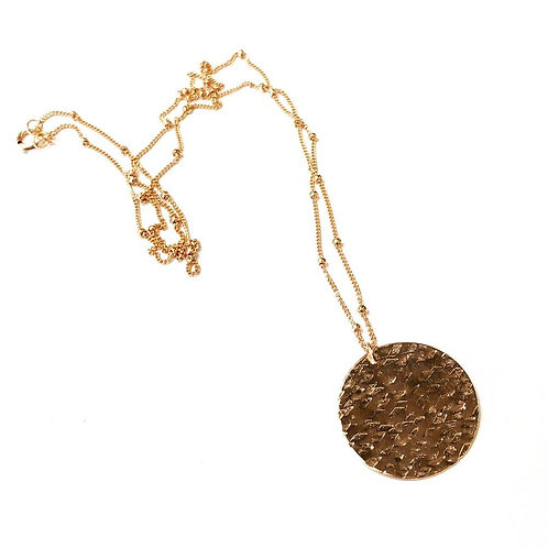Cassidy Pendant Necklace