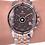 Thumbnail: LeWy 9 Swiss Men's Watch J7.039.L