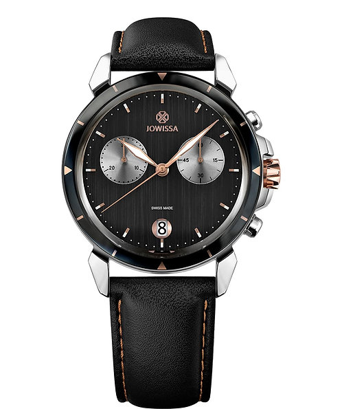 LeWy 6 Swiss Men's Watch J7.019.L