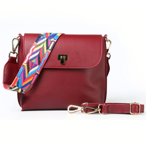 Tanya Shoulder Bag & Crossbody
