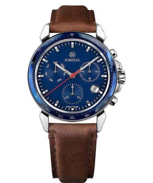 LeWy 9 Swiss Men's Watch J7.126.L