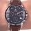 Thumbnail: LeWy 9 Swiss Men's Watch J7.126.L