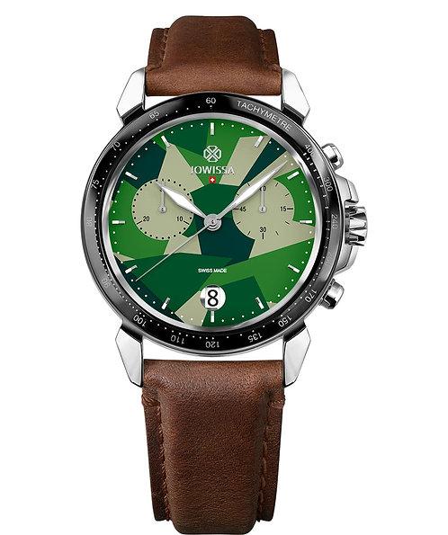 LeWy 15 Swiss Men's Watch J7.111.L