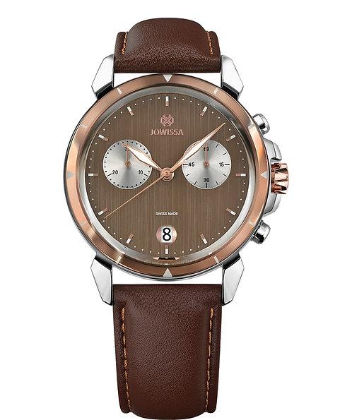 LeWy 6 Swiss Men's Watch J7.016.L