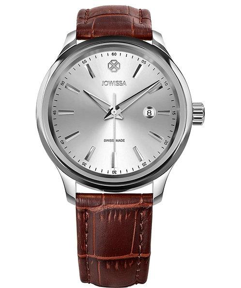 Tiro Swiss Men's Watch J4.197.L