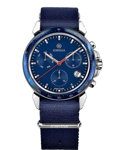 LeWy 9 Swiss Men's Watch J7.124.L