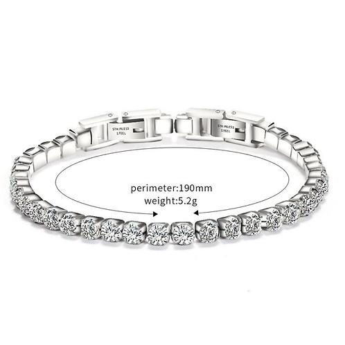 Zilla Bracelet