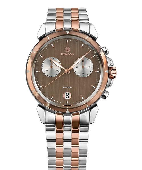 LeWy 6 Swiss Men's Watch J7.020.L