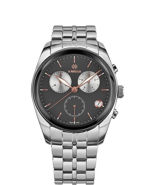 Lux Swiss Men's Watch J7.098.L