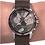Thumbnail: LeWy 15 Swiss Men's Watch J7.130.L