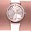 Thumbnail: Facet Swiss Ladies Watch J5.609.M
