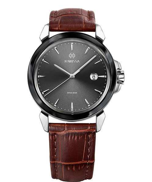 LeWy 3 Swiss Men's Watch J4.243.L