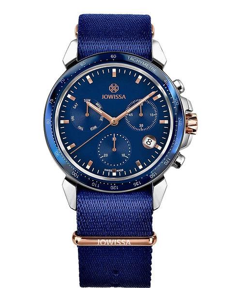 LeWy 9 Swiss Men's Watch J7.034.L