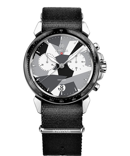 LeWy 15 Swiss Men's Watch J7.131.L