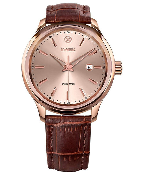 Tiro Swiss Men's Watch J4.351.L