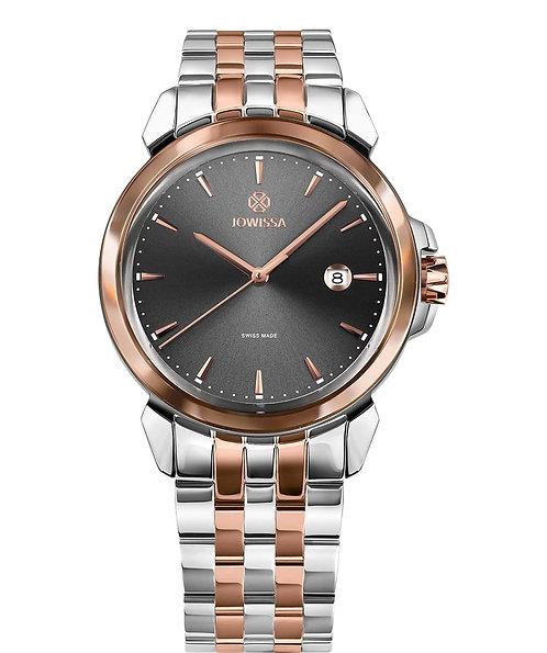 LeWy 3 Swiss Men's Watch J4.249.L