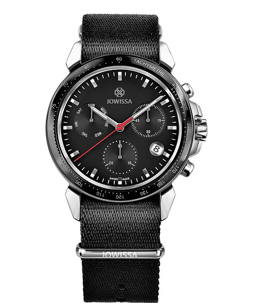 LeWy 9 Swiss Men's Watch J7.123.L