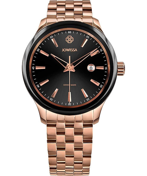 Tiro Swiss Men's Watch J4.234.L