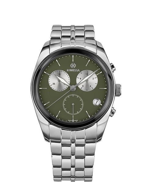 Lux Swiss Men's Watch J7.101.L