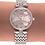 Thumbnail: Facet Strass Swiss Ladies Watch J5.636.M