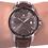 Thumbnail: LeWy 3 Swiss Men's Watch J4.243.L