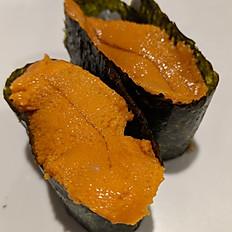 Sea Urchin (Uni) Sushi