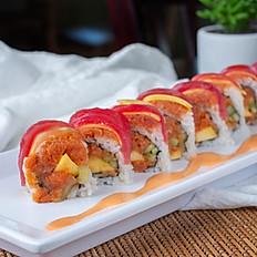 Mango SpicyTuna Roll