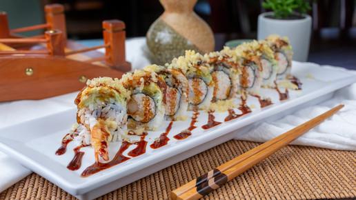 Sushi 21 - Rattlesnake Roll.jpg