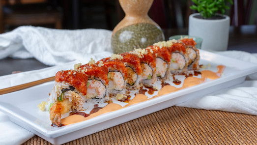 Sushi 21 - Hot Night Roll.jpg