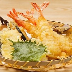 Shrimp & Vegetables Tempura