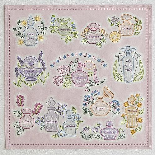 Stitch Cloth <Perfume>