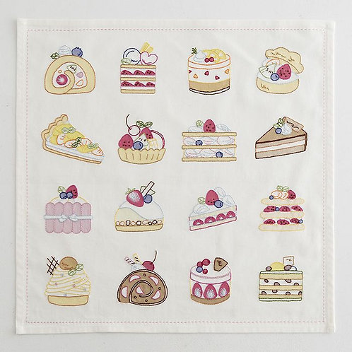 Stitch Cloth <Pastries>