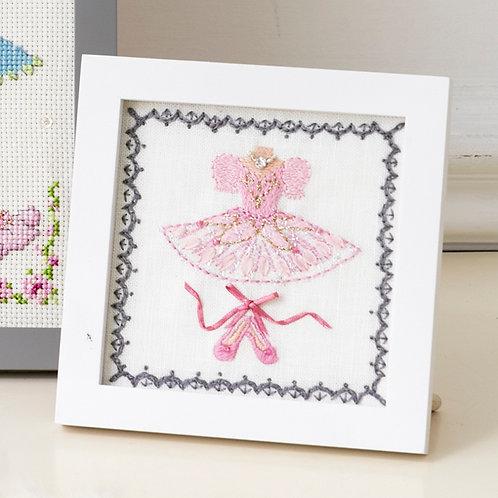 Stitch Mini Frame <Tutu>