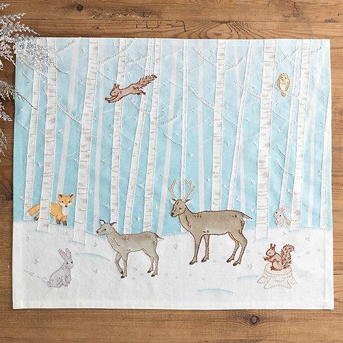 Stitch Cloth <Winter Story>