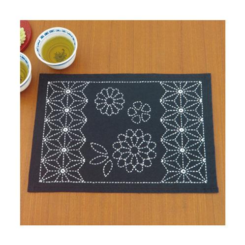 Tea Mat <Chrysanthemum>