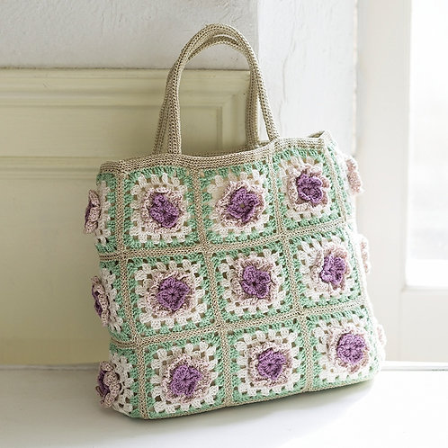 Prime Flower Bag (Material Set)