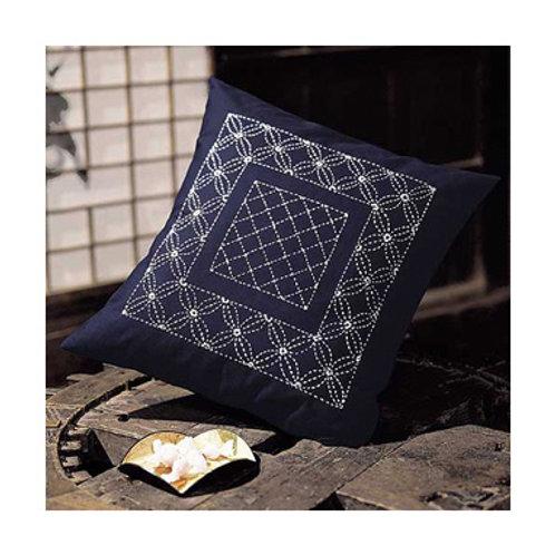 Cushion Cover <Lattice>
