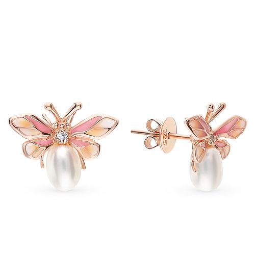 Bees Earrings