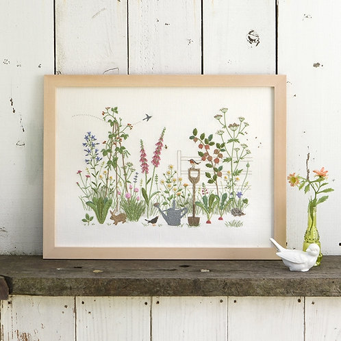 Cottage Garden Frame