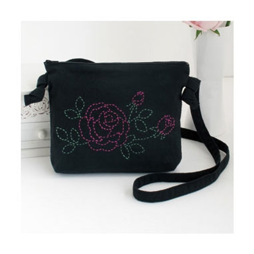 Pouch <Rose>