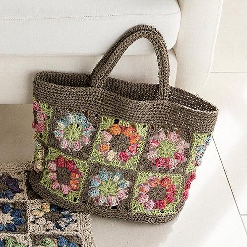 Tote Bag (Material Set)