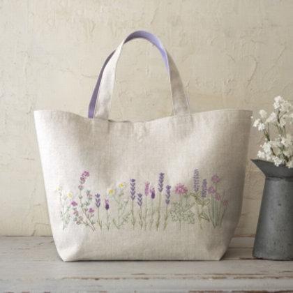 Tote Bag <Lavender>