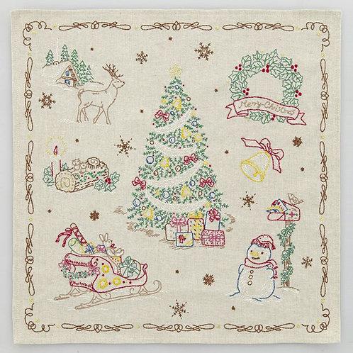 Stitch Cloth <Christmas Time>