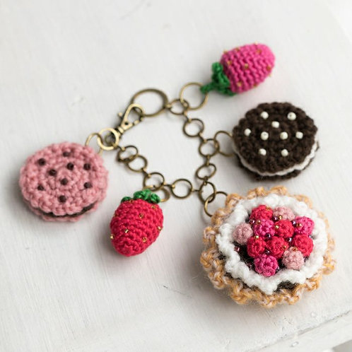 Sweets Charm (Material Set)