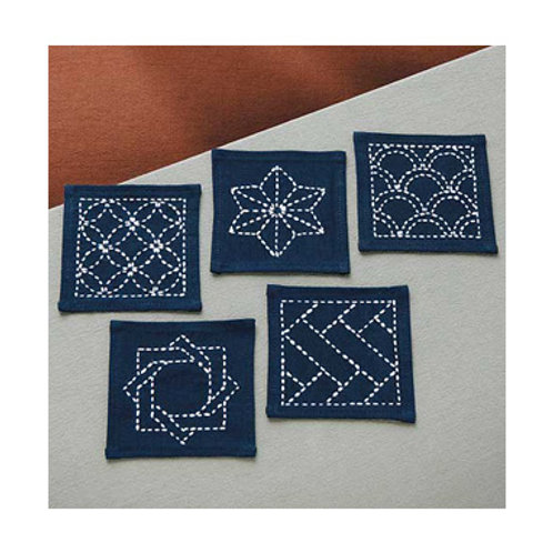 Coasters <Traditional Pattern>